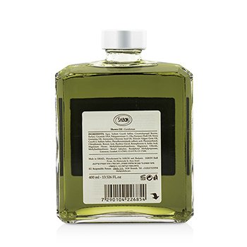 Shower Oil - Gentleman 400ml/13.53oz