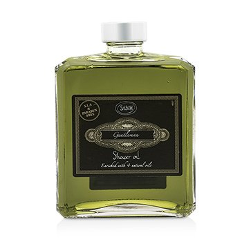 Sabon Shower Oil - Gentleman  400ml/13.53oz