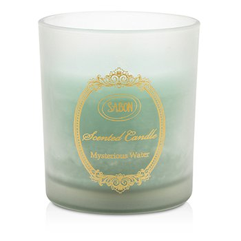 Glass Candle - Mysterious Water 230g/8.11oz