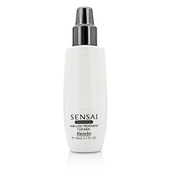 Sensai Shidenkai Hair Loss Treatment (For Men)  150ml/5.1oz