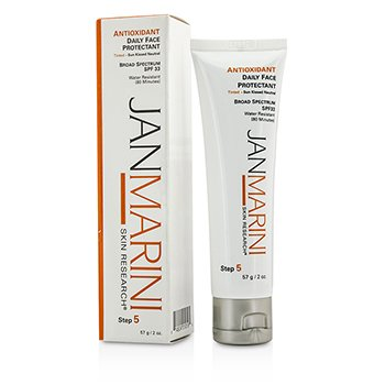 Jan Marini Antioxidant Daily Face Protectant SPF 33 - Tinted Sunkissed Neutral  57g/2oz
