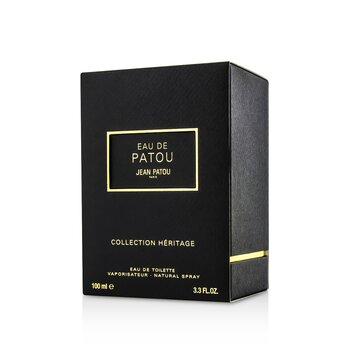Collection Heritage Eau De Patou Eau De Toilette Spray  100ml/3.3oz