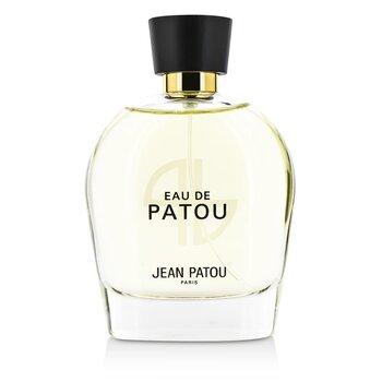 ג'ין פטו Eau De Patou או דה טואלט ספריי  100ml/3.3oz