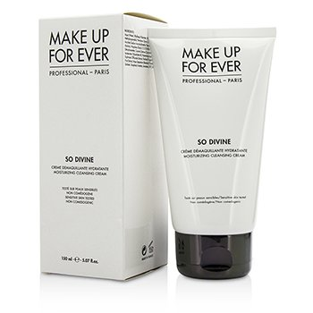 So Divine - Moisturizing Cleansing Cream 150ml/5.07oz