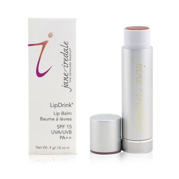 LipDrink Lip Balm SPF 15  4g/0.14oz