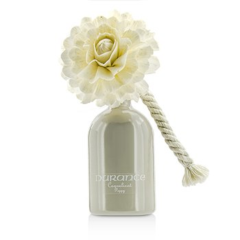 Scented Flower Camellia Diffuser - Poppy  100ml/3.3oz