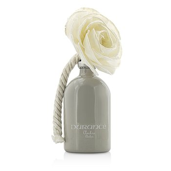Scented Flower Rose Diffuser - Amber  100ml/3.3oz