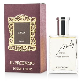 Nuda Eau De Parfum Spray  50ml/1.7oz