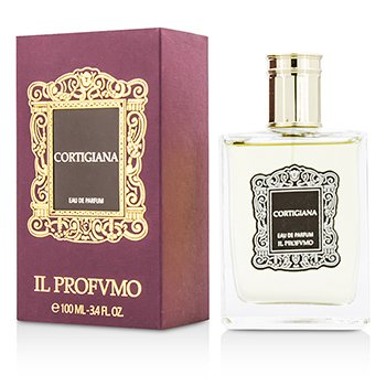 Cortigiana Eau De Parfum Spray  100ml/3.4oz