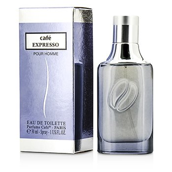 Cafe Cafe Cafe Expresso Eau De Toilette Spray  30ml/1oz