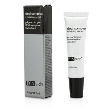 Ideal Complex Revitallzing Eye Gel  14.8ml/0.5oz