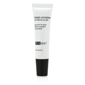 PCA Skin Ideal Complex Revitallzing Eye Gel  14.8ml/0.5oz