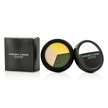 Trio Eyeshadow  3.6g/0.13oz