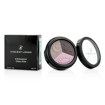 Trio Eyeshadow  3.8g/0.14oz