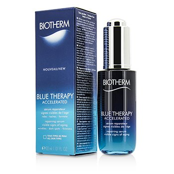 Biotherm Blue Therapy Accelerated Suero  30ml/1.01oz