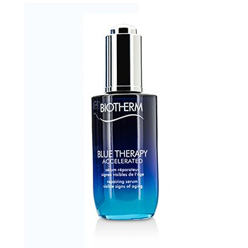 Blue Therapy Accelerated Serum  50ml/1.69oz