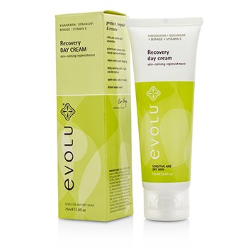 Recovery Day Cream (Sensitive & Dry Skin)  75ml/2.6oz