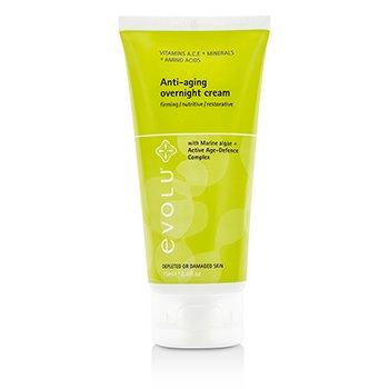 Anti-Aging Overnight Cream (Depleted or Damaged Skin)  75ml/2.6oz
