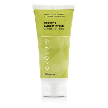 Balancing Overnight Cream (Normal or Combination Skin)  75ml/2.6oz