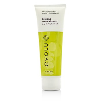 Relaxing Creme Cleanser  125ml/4oz