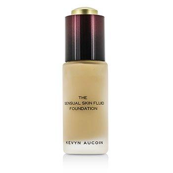The Sensual Skin Fluid Foundation  20ml/0.68oz