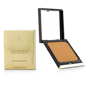 Kevyn Aucoin The Matte Bronzing Veil - #Desert Nights  10g/0.35oz