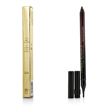 Kevyn Aucoin The Brow Gel Pencil - #Sheer Brunette  1.2g/0.04oz