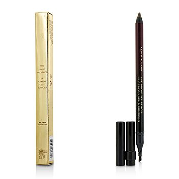 Kevyn Aucoin The Brow Gel Pencil - #Sheer Ash Blonde  1.2g/0.04oz