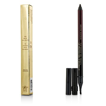 Kevyn Aucoin The Brow Gel Pencil - #Sheer Warm Blonde  1.2g/0.04oz