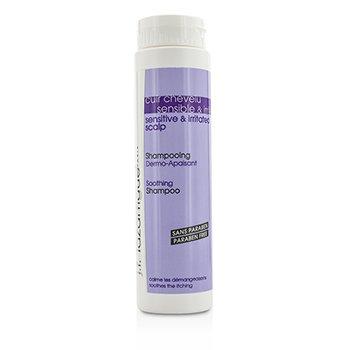 Soothing Shampoo - Paraben Free (Sensitive & Irritated Scalp)  200ml/6.8oz