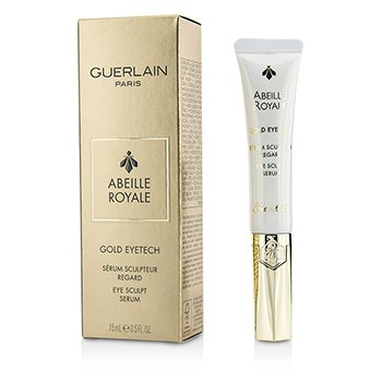 Abeille Royale Gold Eyetech Eye Sculpt Serum  15ml/0.5oz