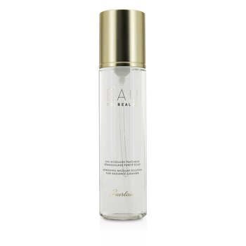 Pure Radiance Cleanser - Eau De Beaute Refreshing Micellar Solution  200ml/6.7oz