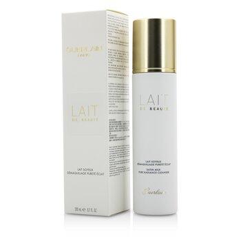 Pure Radiance Cleanser - Lait De Beaute Gentle Cleansing Satin Milk  200ml/6.7oz