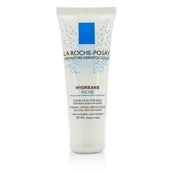 Hydreane Thermal Spring Water krema Sensitive Skin Moisturizer - Rich  40ml/1.35oz