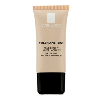 Toleriane Teint Mattifying Mousse Foundation SPF 20  30ml/1oz