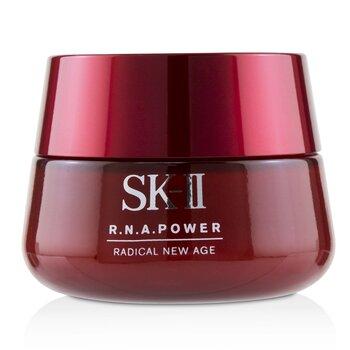 Przeciwzmarszczkowy krem do twarzy na noc R.N.A. Power Radical New Age Cream  80g/2.7oz