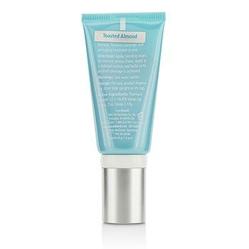 Coverblend Concealing Treatment Makeup SPF30  30ml/1oz