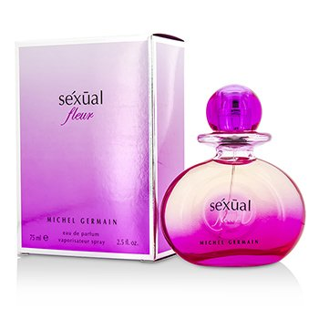 Sexual Fleur Eau De Parfum Spray  75ml/2.5oz