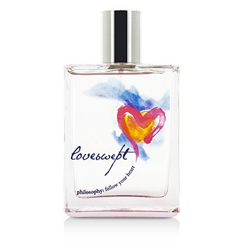 Loveswept Eau De Toilette Spray 120ml/4oz