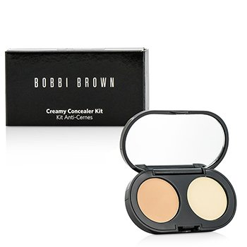 New Creamy Concealer Kit  3.1g/0.11oz