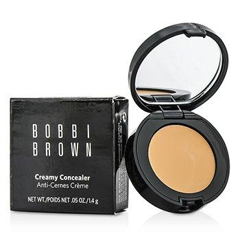 Bobbi Brown Creamy Concealer - #04 Cool Sand  1.4g/0.05oz