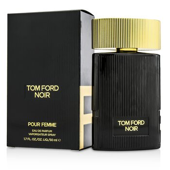 Noir Eau De Parfum Spray  50ml/1.7oz