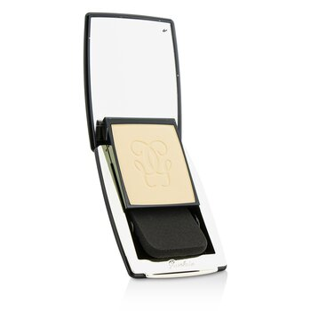 Guerlain Parure Gold Rejuvenating Gold Radiance Powder Foundation SPF 15 - # 31 Ambre Pale  10g/0.35oz