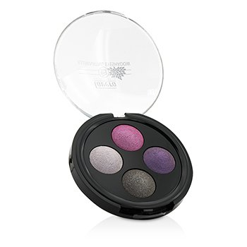 Illuminating Eyeshadow Quattro  -