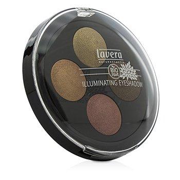 Illuminating Eyeshadow Quattro  -