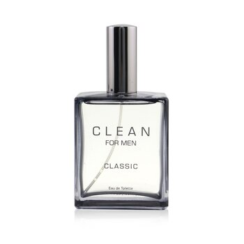 Clean For Men Classic 同名經典男性淡香水  100ml/3.4oz