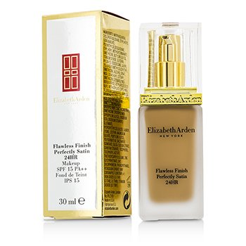 Elizabeth Arden Flawless Finish Perfectly Satin 24HR Makeup SPF15 - #13 Toasty Beige  30ml/1oz