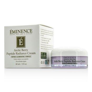 Arctic Berry Peptide Radiance Cream  60ml/2oz