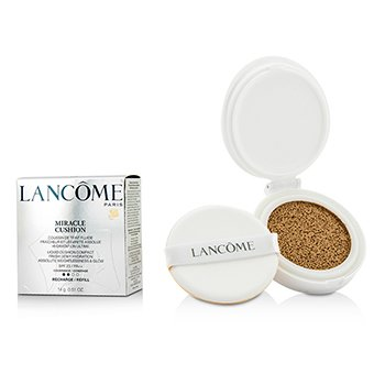 Lancôme Miracle Cushion Liquid Cushion Compact SPF 23 Refill - # 025 Beige Natural  14g/0.51oz
