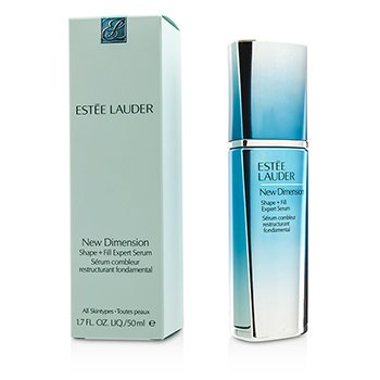 Estee Lauder New Dimension Shape + Fill Expert Suero  50ml/1.7oz